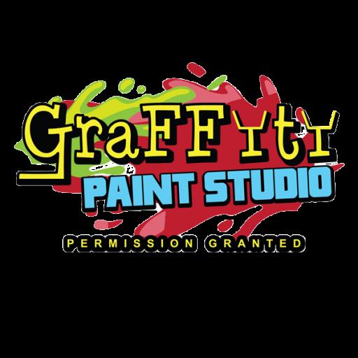 Graffiti Paint Studio